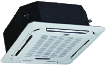 York Compact Cassette R22 50HZ - Air Conditioners