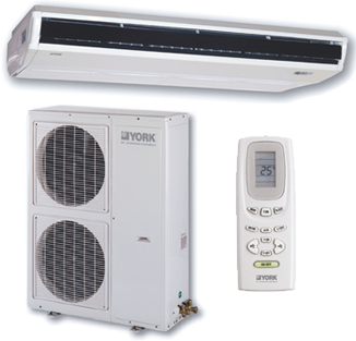 Slim profile window air conditioners air conditioners