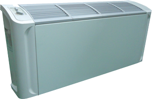 York Mirage Millenium Series Console Air Conditioners